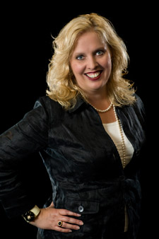Lisa Amore - Founder and Principal of AMORE Marketing + Public Relations